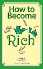 how to become rich by susan sherbert